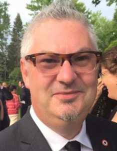 Marc Albert Cormier