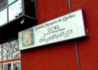 islam mosquee quebec
