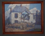 Le Château blanc à Liévin, de Gyrth Russell.