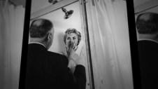Hitchcock monte la scène de la douche de Psycho, dans 78/52