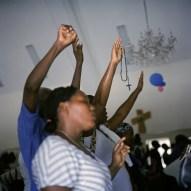 La religion et la spiritualité sont très présentes en Haïti.