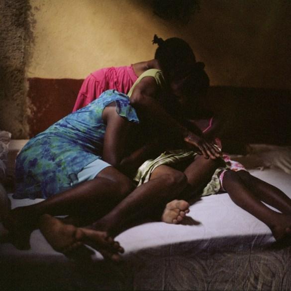 Des femmes haïtiennes (Photo: MSF)