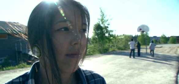 L'un des courts métrages autochtones: Obedjiwans 5.0