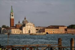 San Giorgio. (Photo: Odile Collet)
