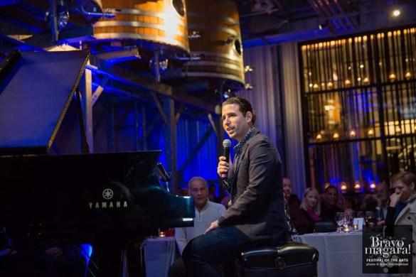 Le pianiste Alfredo Rodríguez invité par Bravo Niagara!
