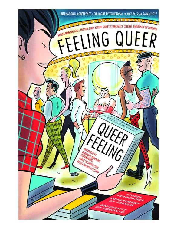 Feeling Queer