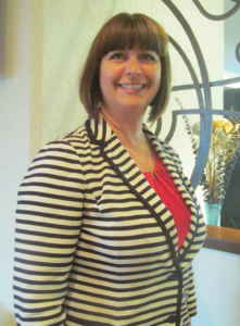 Marie-France Lalonde, la ministre Affaires francophones de l'Ontario.
