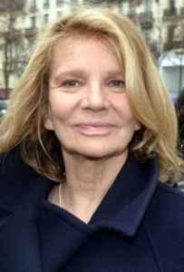 Nicole Garcia