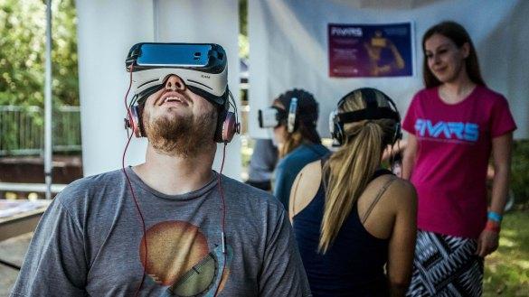 Toronto devient une plaque tournante de la réalité virtuelle.