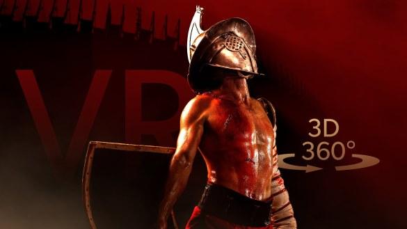 Les Gladiateurs du Colisée: une immersion impressionnante.