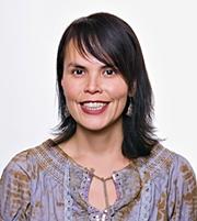 Lorena Fontaine