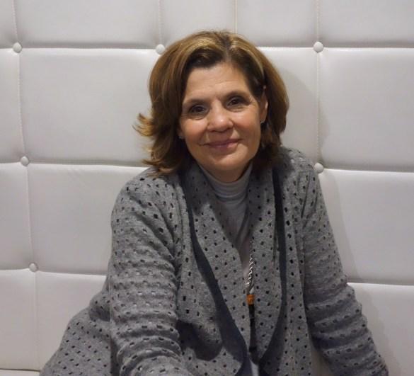Liza Frulla, directrice générale de l'ITHQ.