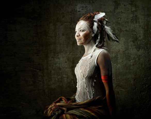 Lisa Simone (Photo: Alexandre Lacombe)