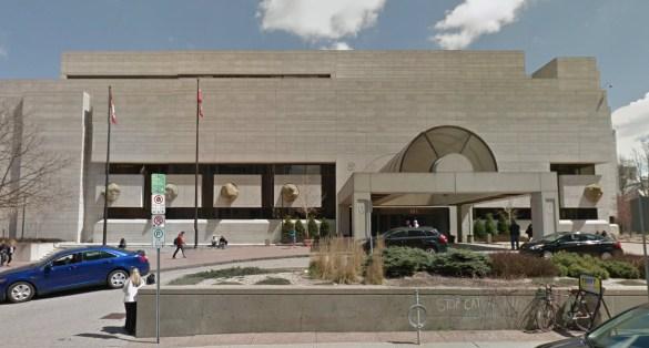 Le Projet pilote au Palais de justice d'Ottawa a des applications à l'échelle provinciale.