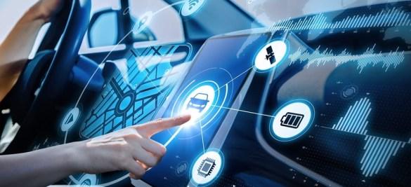 Nos véhicules seront de plus en plus connectés, intelligents et autonomes.