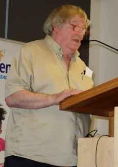 Guy Gauthier, auteur