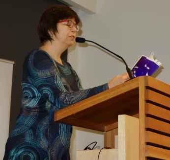 Corinne Chevarier, auteure