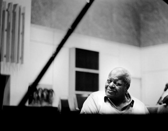 Festival international de jazz Oscar Peterson