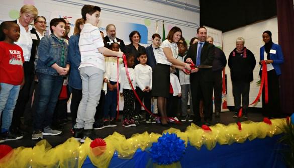 école Micheline-Saint-Cyr