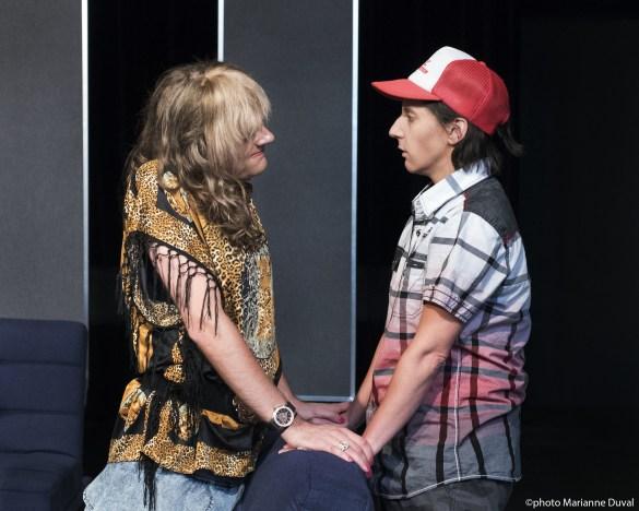 F**cking Carl / Théâtre de Toronto
