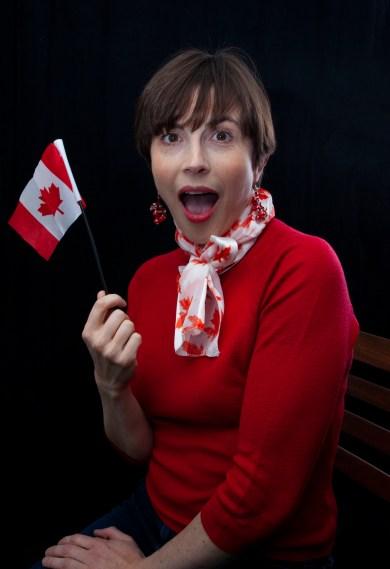 How I Became Canadian