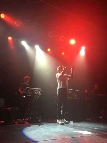 Concert Orelsan