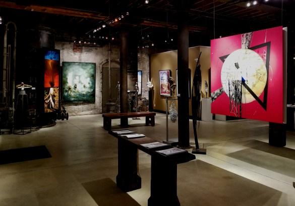 Galerie Thompson Landry