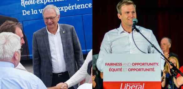 élections 24 septembre 2018
