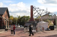 campus Distillerie