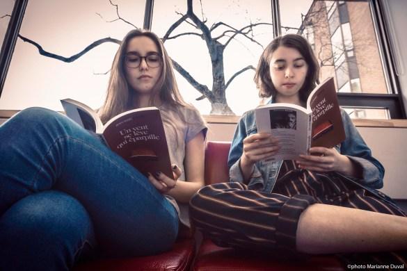 Lire en Ontario