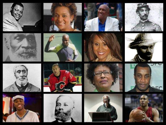 Mois de l'Histoire des Noirs