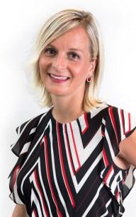 Cara Krezek, directrice, Co-op, carrière et éducation expérientielle à l'Université de Brock.