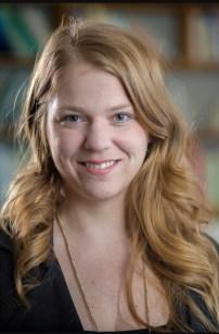Caroline Joly, chercheure et agente principale, chargée des opérations au Conseil de la coopération de l'Ontario.