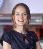 Laura Bisaillon, professeure adjointe à l'Université de Toronto à Scarborough.