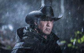 Sylvester Stallone sera de passage à Cannes pour y présenter des images de Rambo V.