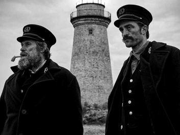The Lighthouse, production canado-américaine de Robert Eggers, à la Quinzaine des réalisateurs.