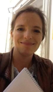 Emmanuelle Le Pichon-Vorstman, professeure adjointe à l'Institut d'études pédagogiques de l'Ontario de l'Université de Toronto.