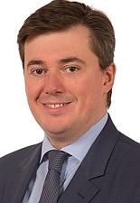 Christophe-André Frassa, sénateur de France