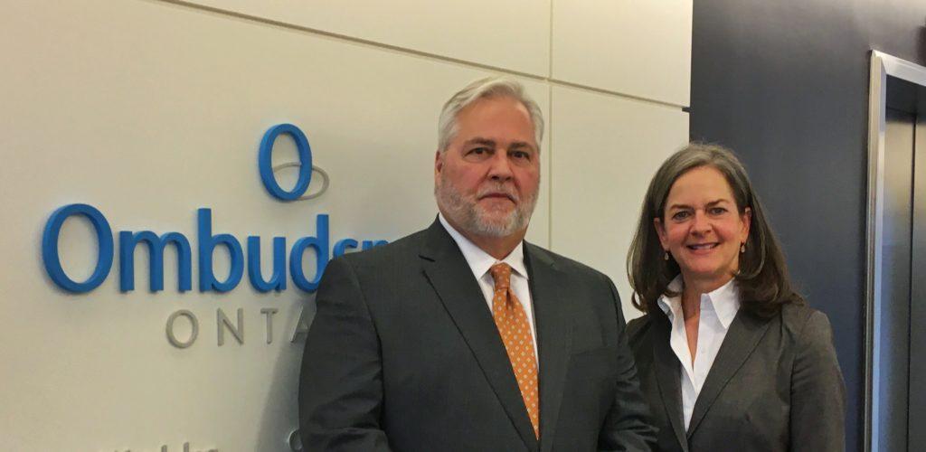 Kelly Burke est la nouvelle Commissaire aux Services en français - l-express.ca