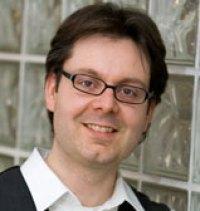 Michel Bock. professeur agrégé, Département d'histoire, Université d'Ottawa