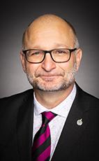 David Lametti, ministre de la Justice et procureur général du Canada