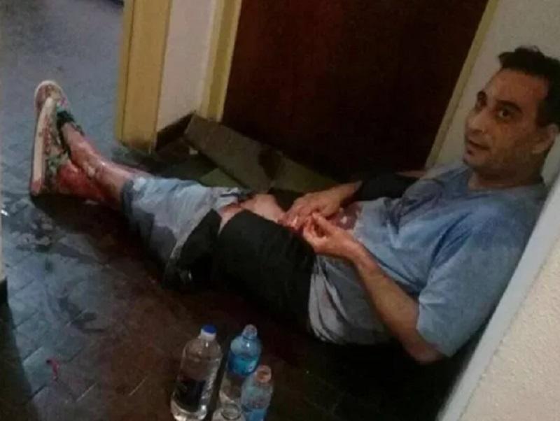 00[Photo] Une femme lourdement condamnée pour avoir coupé le péns de son petit ami