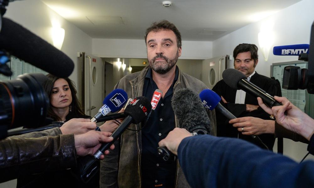 1-France un médecin accusé d'avoir empoisonné une vingtaine de patients