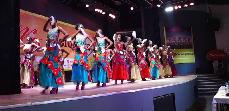 Miss Togo 2019 : début de la phase régionale Maritime au Grand Rex (images)