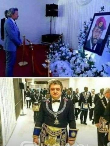 1Décès tragique de DJ Arafat accusée de tout sur le web, la Franc-Maçonnerie s'indigne !
