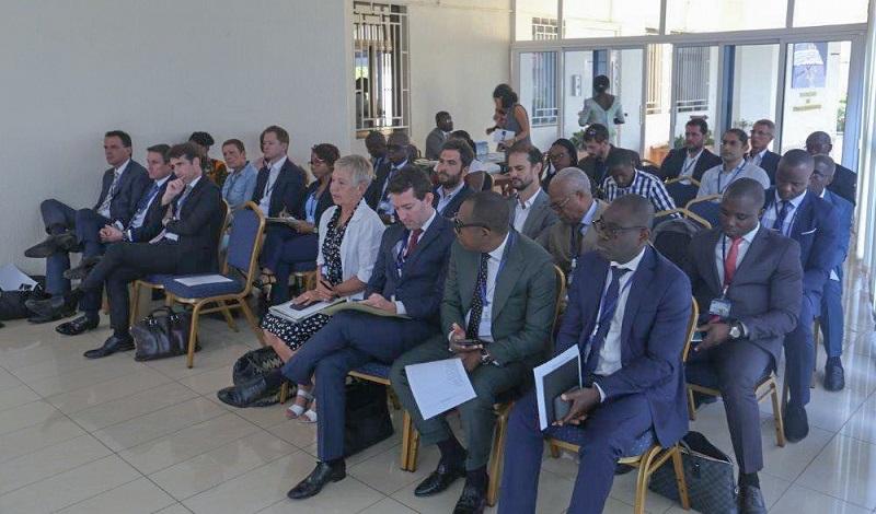 Une-Création d'une Chambre de Commerce Européenne au Togo pour faciliter et multiplier les échanges commerciaux