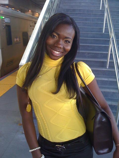 3[Photos] la star togolaise Maria Mobil avant et après sa chirurgie esthétique
