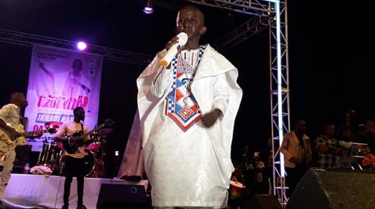 3Qui est Grand P, la star guinéenne, dont on parle sur le web