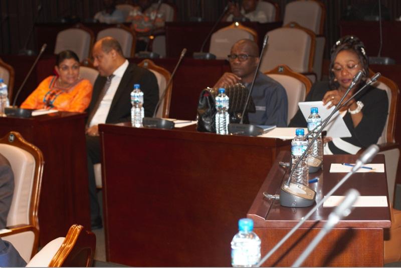 FSA, Sani Yaya, 10e session ordinaire, Assemblée générale, fonds de solidarité africain