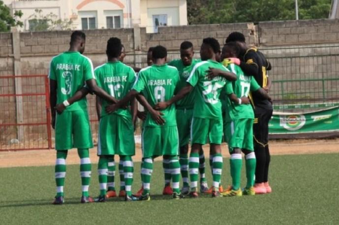 Arabia FC, Espoir de Tsévié, FTF, Sanctions, Football, Togo, violence sur les stades